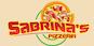 Sabrina's Pizzeria logo