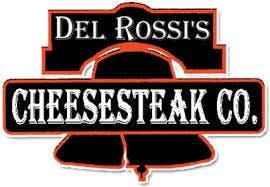 Del Rossi's Cheesesteak Co