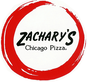 Zachary's Chicago Pizza logo