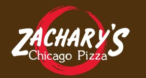Zachary's Chicago Pizza