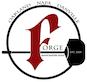Forge Pizza Oakland logo