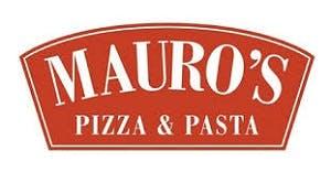 Mauro's Pasta & Pizza