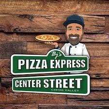 Pizza Express Center Street