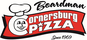 Cornersburg Pizza logo