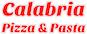 Calabria Pizza & Pasta logo