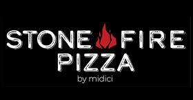 Stone Fire Pizza by Midici