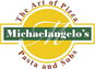 Michaelangelo's Pizza logo