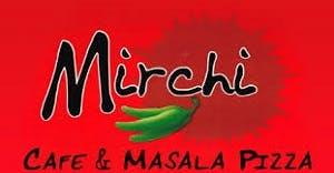 Mirchi Cafe