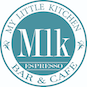 Mlk Cafe logo