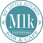 Mlk Cafe logo