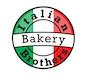 Italian Brothers Bakery logo