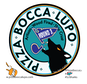 Pizza Bocca Lupo logo