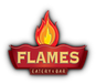 Flames Eatery & Bar logo