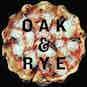 Oak & Rye logo