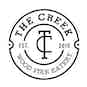 The Creek Eatery logo