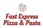 Fast Express Pizza & Pasta logo