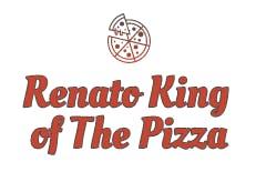 Renato King of The Pizza