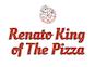 Renato King of The Pizza logo