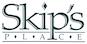 Skip's Place Pizza logo