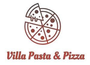 Villa Pasta & Pizza