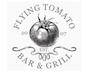 Flying Tomato logo