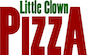 Little Clown Pizza logo