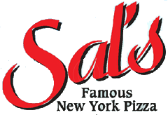 Sal's Famous New York Pizza logo