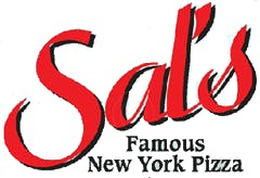 Sal's Famous New York Pizza