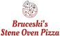 Bruceski's Stone Oven Pizza  logo