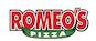 Romio's Pizza logo