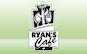 Ryan's Cafe logo
