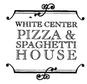 White Center Pizza & Spaghetti House logo