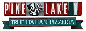Pine Lake Pizzeria