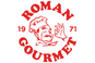 Roman Gourmet logo