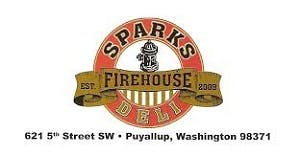 Sparks Firehouse Deli