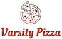 Varsity Pizza logo