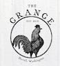 The Grange logo