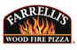 Farrelli's Pizza, Sumner  logo