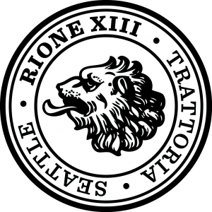 Rione Xiii