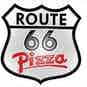 Route 66 Pizza logo