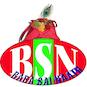 BSN Pizza logo