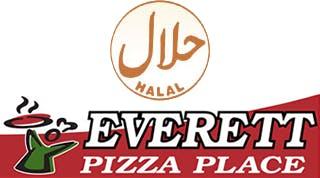 Everett Pizza Place