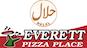 Everett Pizza Place logo