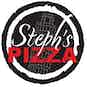 Steph's Pizza logo