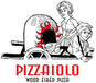 Pizzaolo Wood Fired Pizza logo