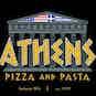 Athens Pizza & Pasta logo
