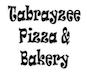 Tabrayzee Pizza & Bakery logo