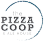The Pizza Coop & Ale House logo