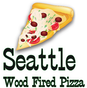 Seattle Wood Fired pizza logo