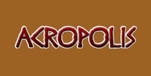 Acropolis Pizza & Pasta